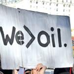 we>oil