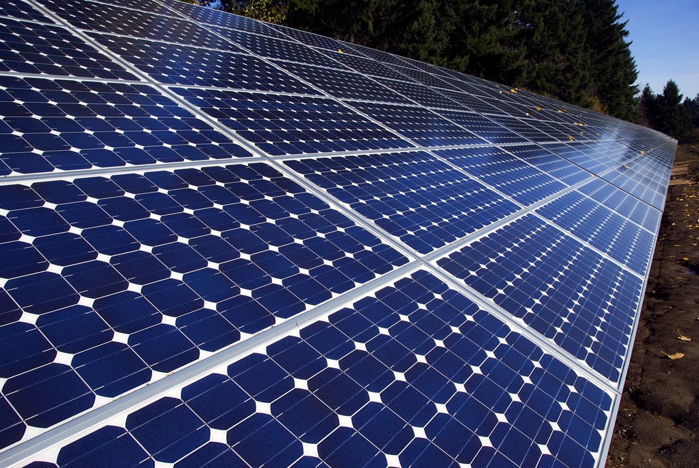 "Solar power prices ""dropping faster than people expected"" - Oil"