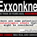 exxonknew