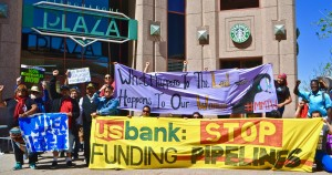 Stop ETP Coalition in Albuquerque