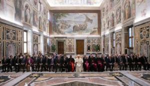 C: Vatican