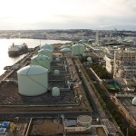 Negishi_LNG_Terminal_01  - Creative Commons License
