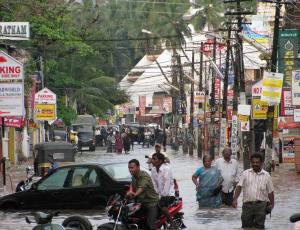 C: India water portal