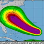 C: National Hurricane Centre