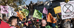 C: Extinction Rebellion