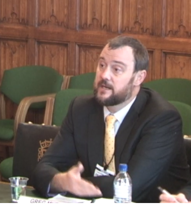 OCI evidence to UK parliament inquiry on public finance for fossil fuels