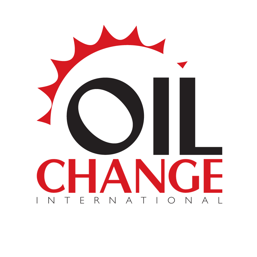 About - Oil Change International