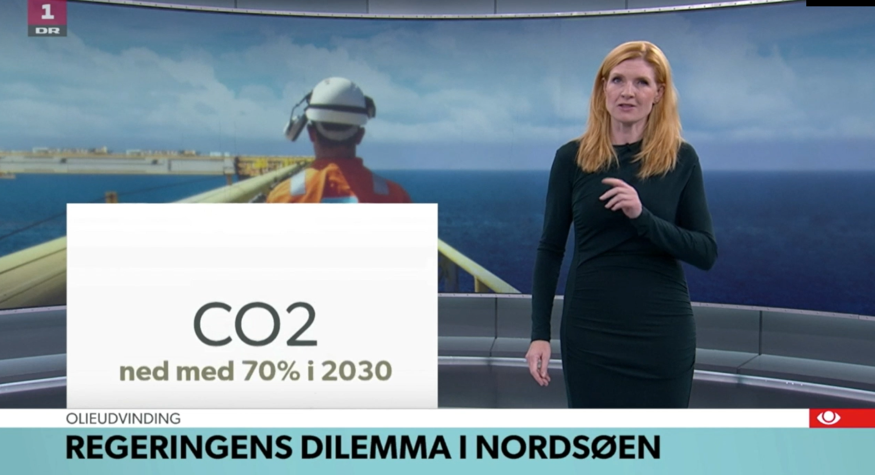 Denmark could be close to phasing out oil and gas extraction. Here's why it would matter.