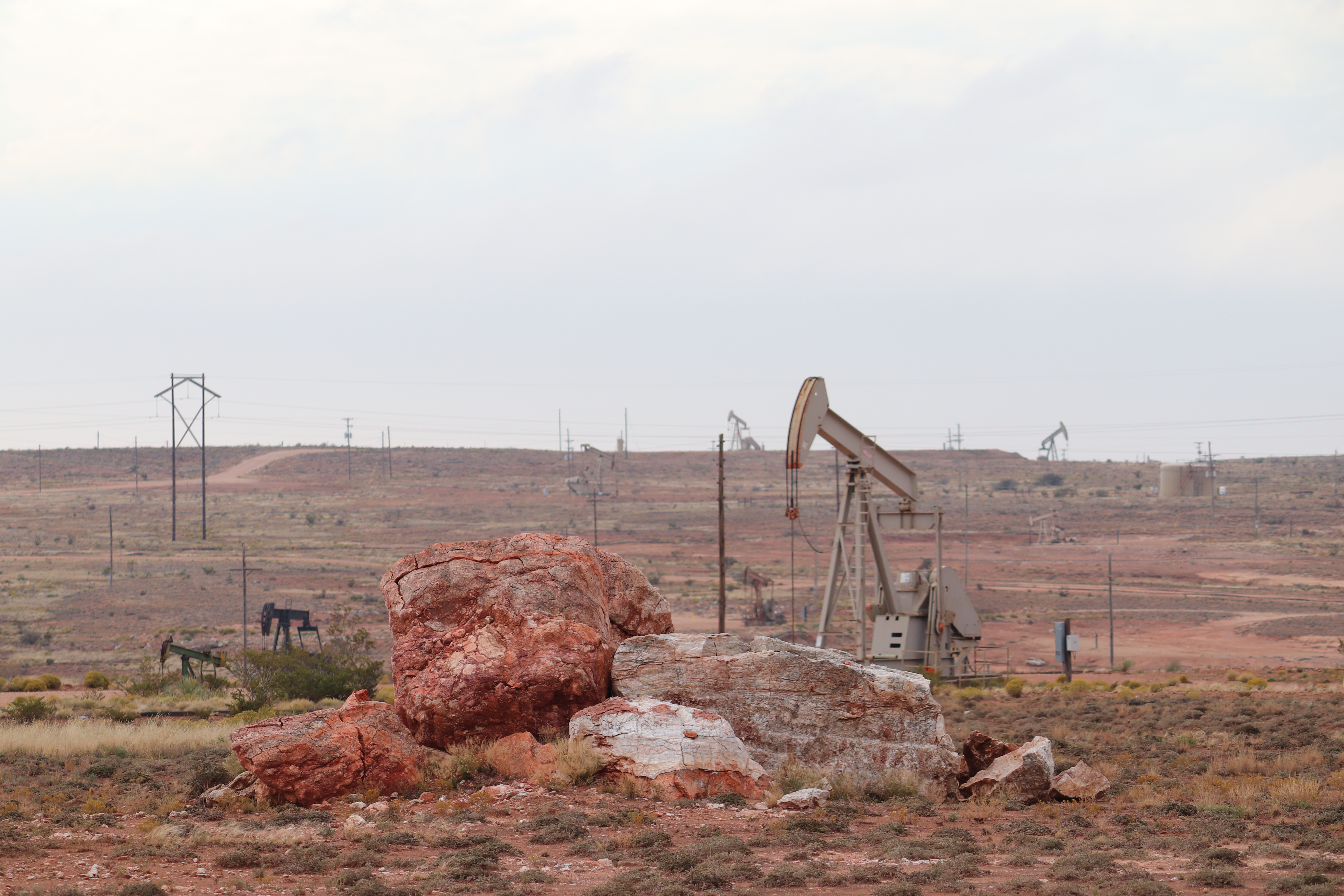 Very Little in the Permian Basin Makes Sense