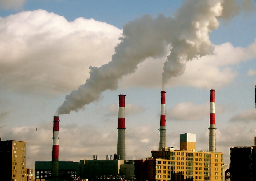 Urgent need to reduce carbon emissions by 7 per cent a year, says UN