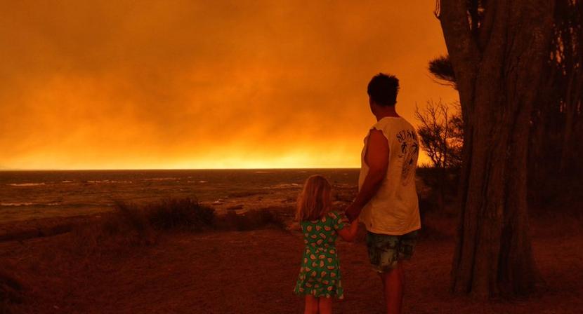 "Australian Government's Climate Stance Remains ""Unmoved"" –Despite $4.4 Billion Cost of Bushfires"