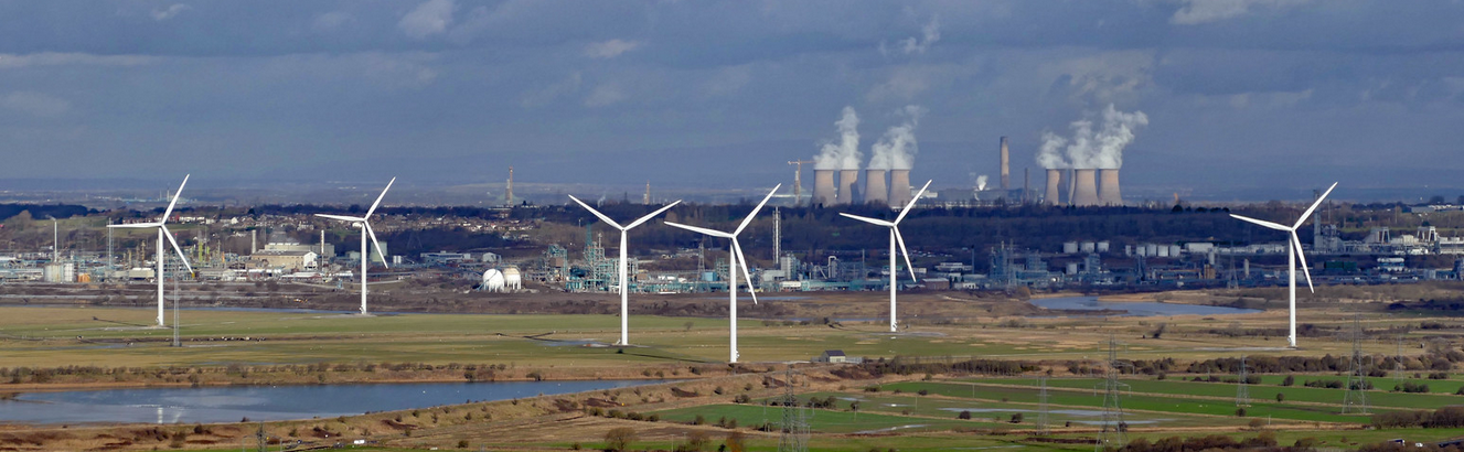 Historic milestones reached in US and UK as renewables trounce coal