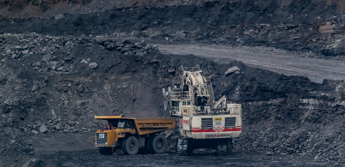 "COVID-19 crisis accelerating ""long-term decline of coal"""