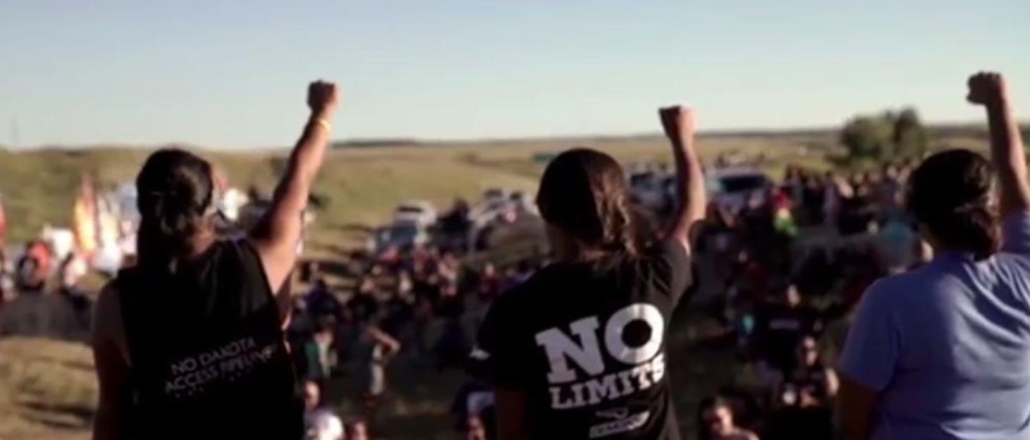 "Big Win: ""Historic"" Victory for Standing Rock over Dakota Access Pipeline"