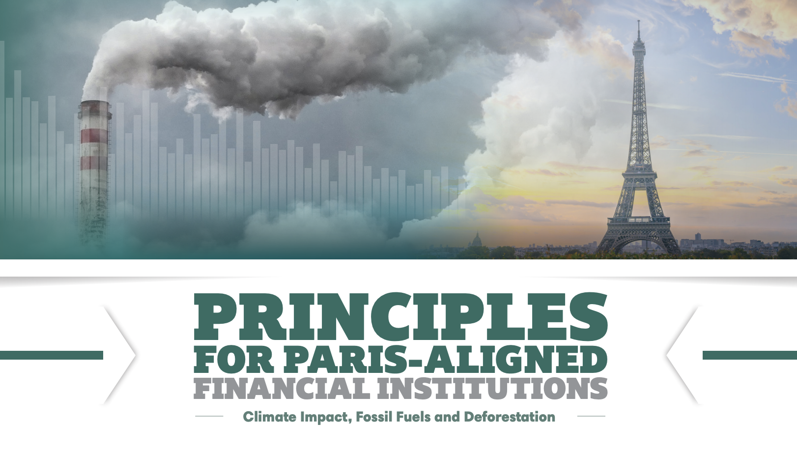 Principles for Paris-Aligned Financial Institutions: Climate Impact, Fossil Fuels, and Deforestation