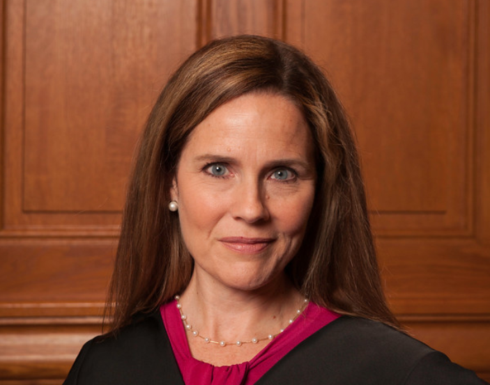 """Amy Coney Barrett's confirmation to the Supreme Court """"would be a catastrophe for the climate"""""""