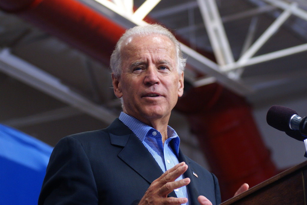Leading Progressive Groups Launch Pressure Campaign for Biden to Address Fossil Fuels and Climate Crisis