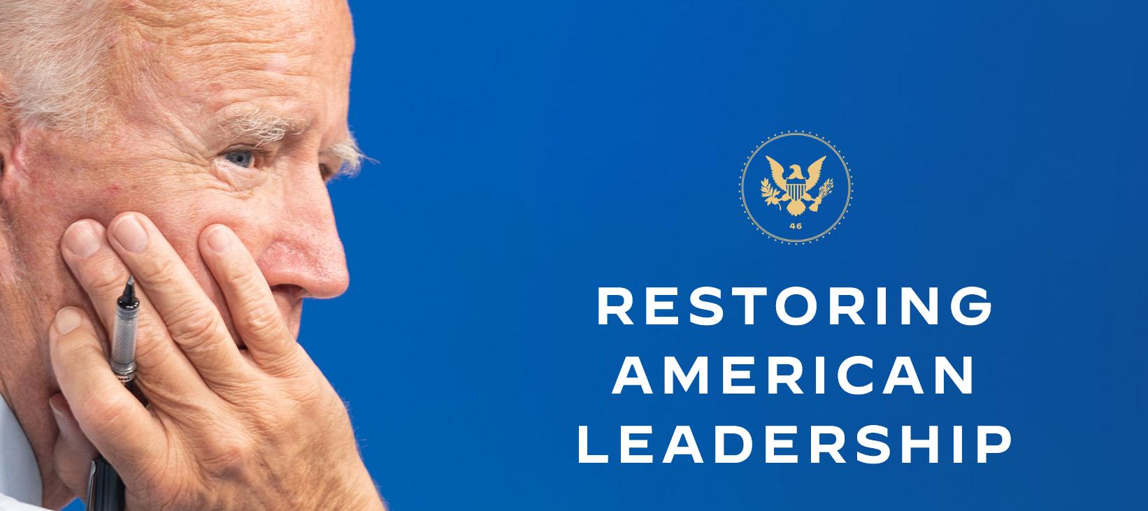 We need your help to keep Big Oil's influence out of the Biden Administration