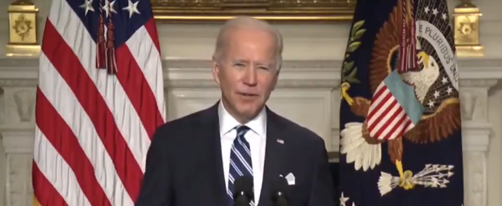 """Oil industry """"stunned"""" by Biden's fast action on fossil fuel finance & drilling on public lands"""