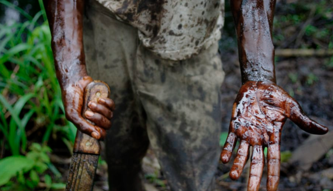 "Another ""watershed moment"" as UK's top court rules Nigerians can sue Shell too"