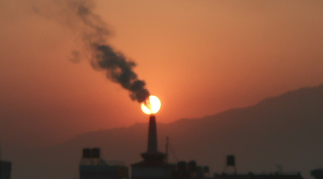 One in five deaths worldwide linked to fossil fuels in 2018