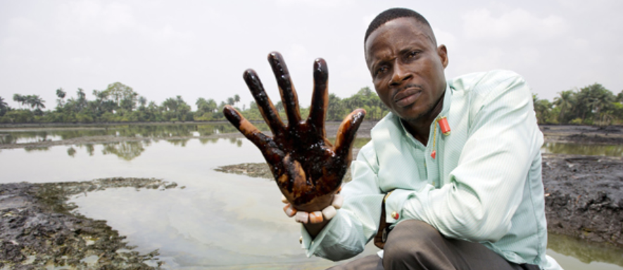 Justice! Landmark judgment against Shell opens floodgates to hold companies accountable