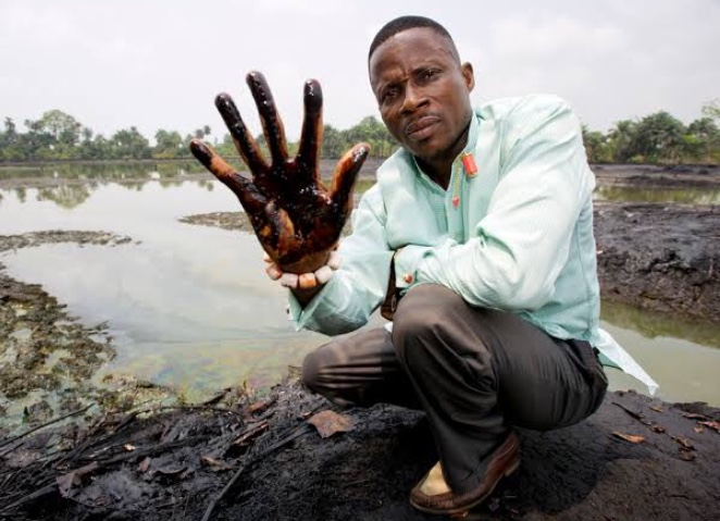 """Biden's climate diplomacy mustn't turn a blind eye to Big Oil's """"dirty footprints"""" in Africa"""