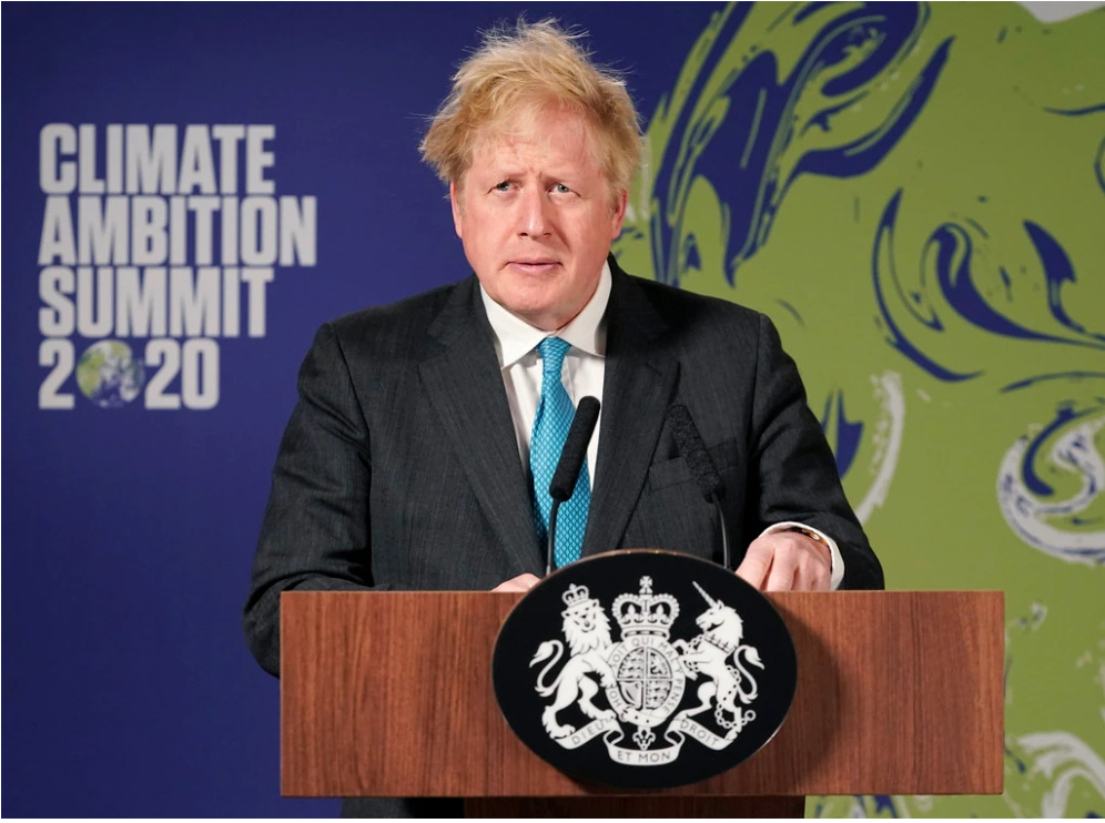 Only 6 months left till COP26. What must the UK do to make it a success?
