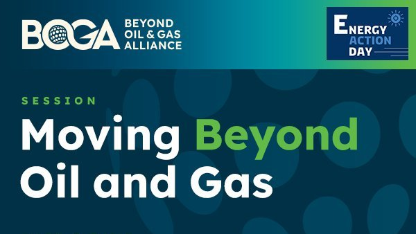 Civil Society Applauds Beyond Oil and Gas Alliance Announcement,  Urges Countries to End New Oil and Gas Projects