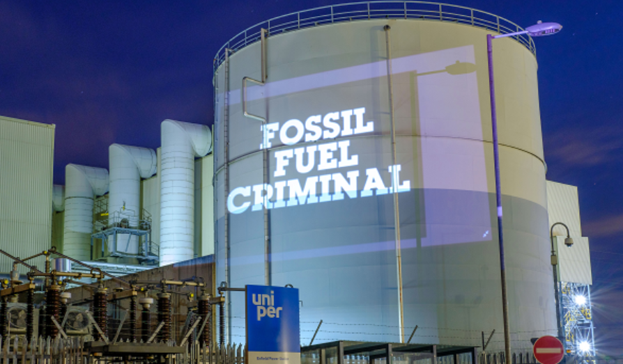 Fossil Fuel firms suing governments for $18 billion due to climate action