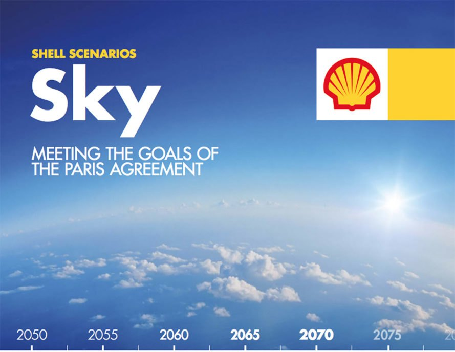 Shell Game: What Shell Gets Wrong in Its New Climate Report