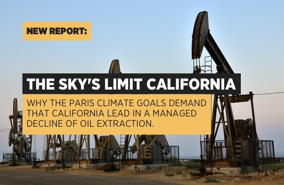The Sky's Limit California