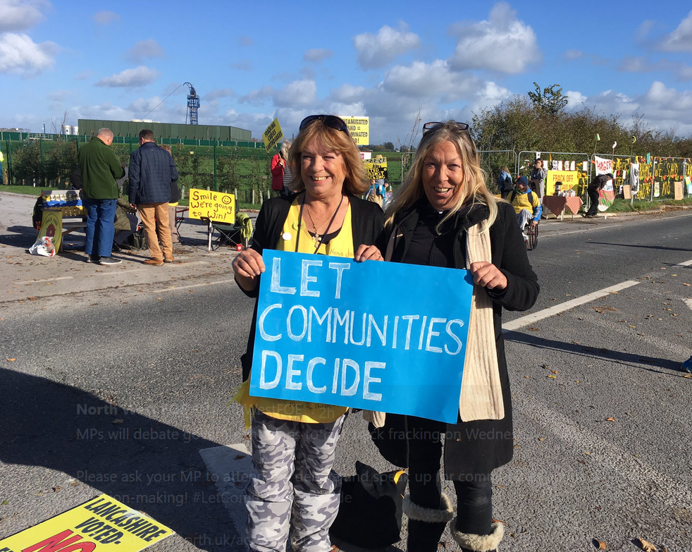 Day by Day, UK Shale Industry & Tories Are Losing the Battle to Promote Fracking