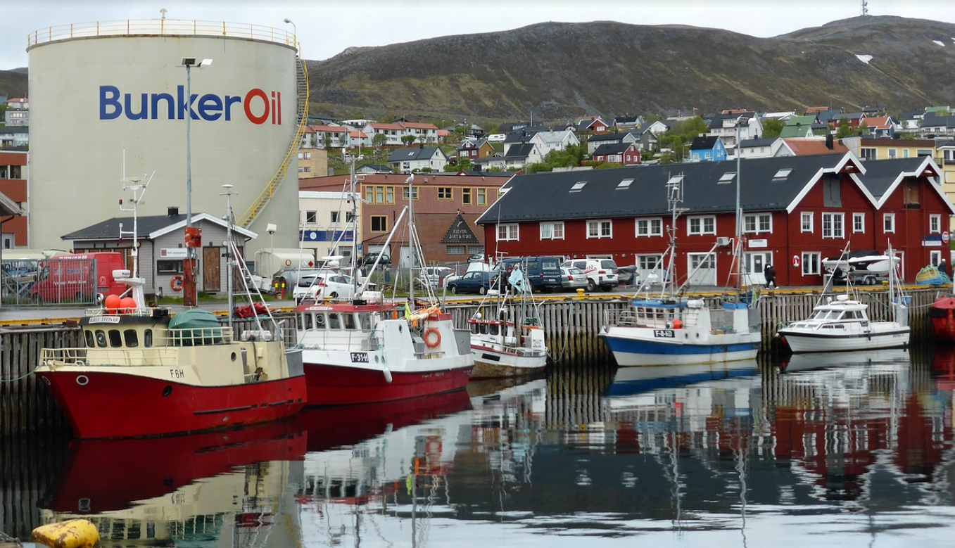 """Shockwaves"" as Norway's $1Trill wealth fund plans to disinvest from upstream oil"