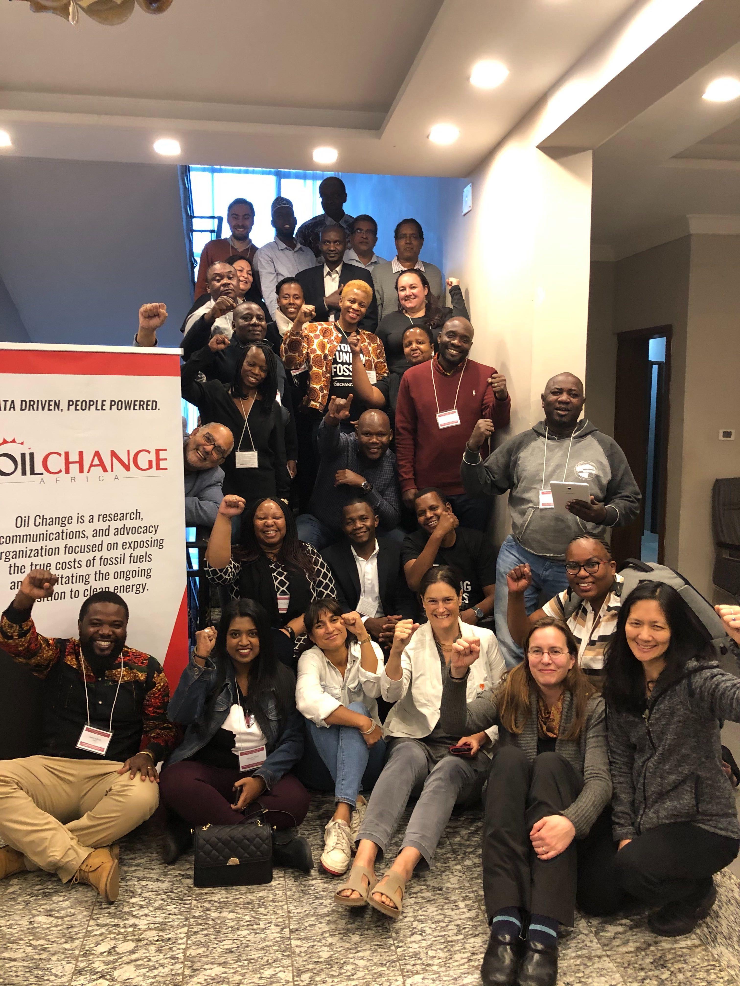 Communiqué of the 2020 Africa Energy Leaders Summit