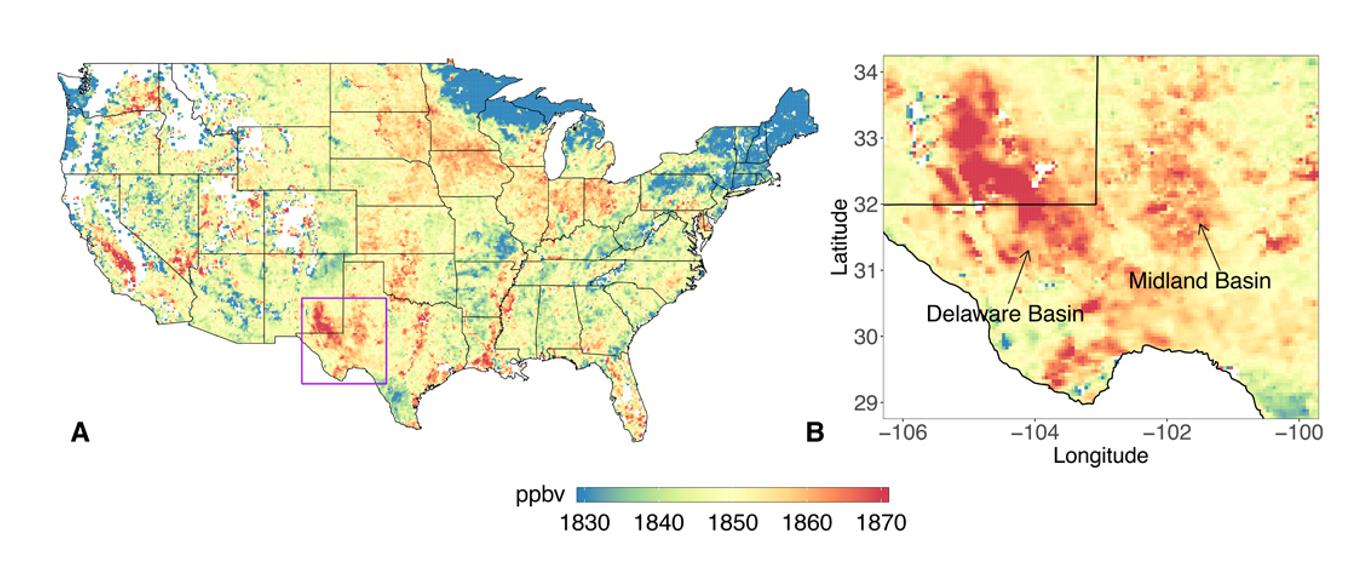 New Permian Methane Leakage Study Confirms What We Already Knew