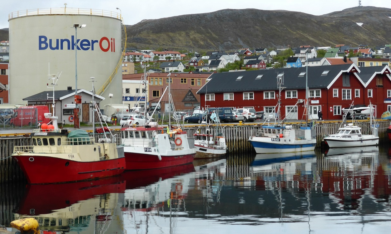 Post-COVID-19: Norwegian oil industry plans huge offshore expansion after tax break by Gov.