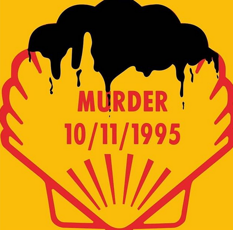 Dear Shell: After 25 years, are you finally willing to accept your role in the murder of Ogoni 9?