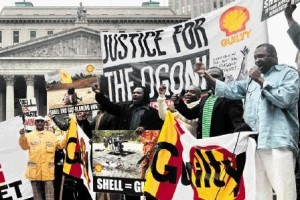 """Vote for Shell in Corporate Accountability's """"Hall of Shame"""" Ballot"""