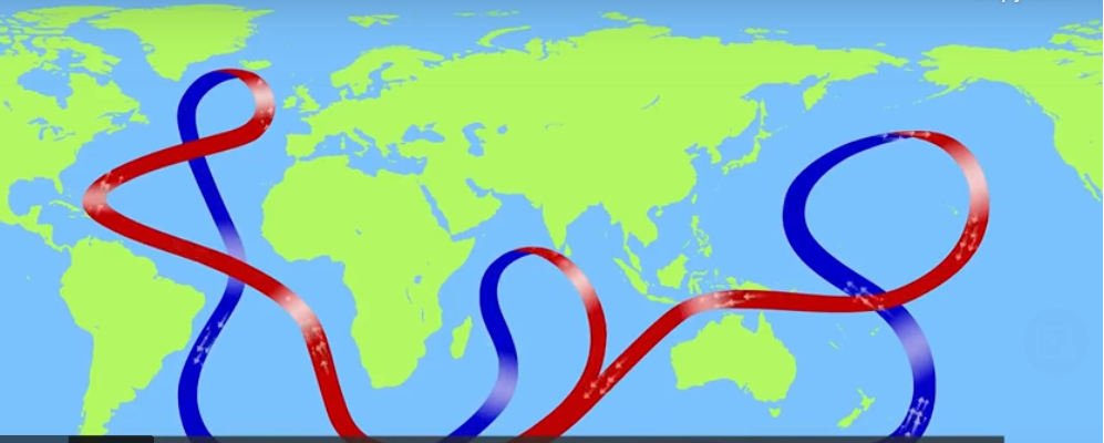 """#ClimateCrisis: New study shows Gulf Stream on """"verge of collapse"""""""