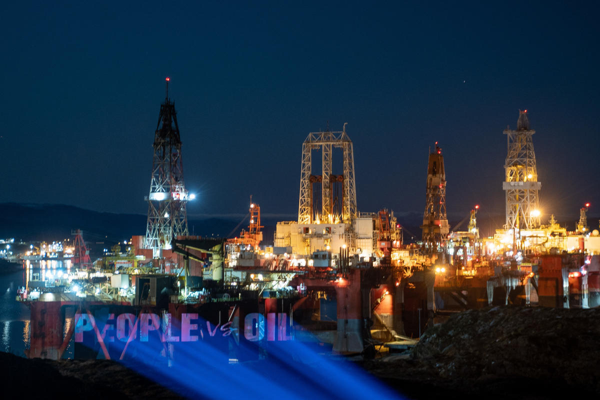 Will Norway's new government act on the need to phase out oil and gas?